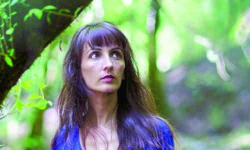 Cécile Andrée