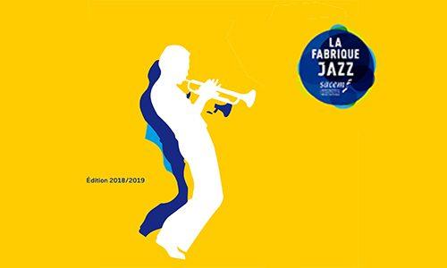 la Fabrique à Jazz
