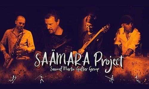 Saamara project