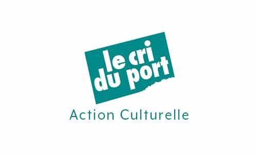 logo-cri_du_port titre action culturelle w